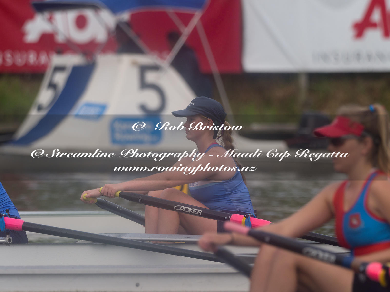 Taken during the NZSSRC - Maadi Cup 2017, Lake Karapiro, Cambridge, New Zealand; ©  Rob Bristow; Frame 1856 - Taken on: Satur...