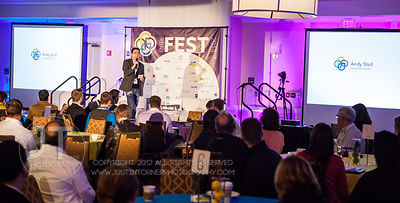 2014 EntreFEST, Downtown Iowa City, May 14, 2014