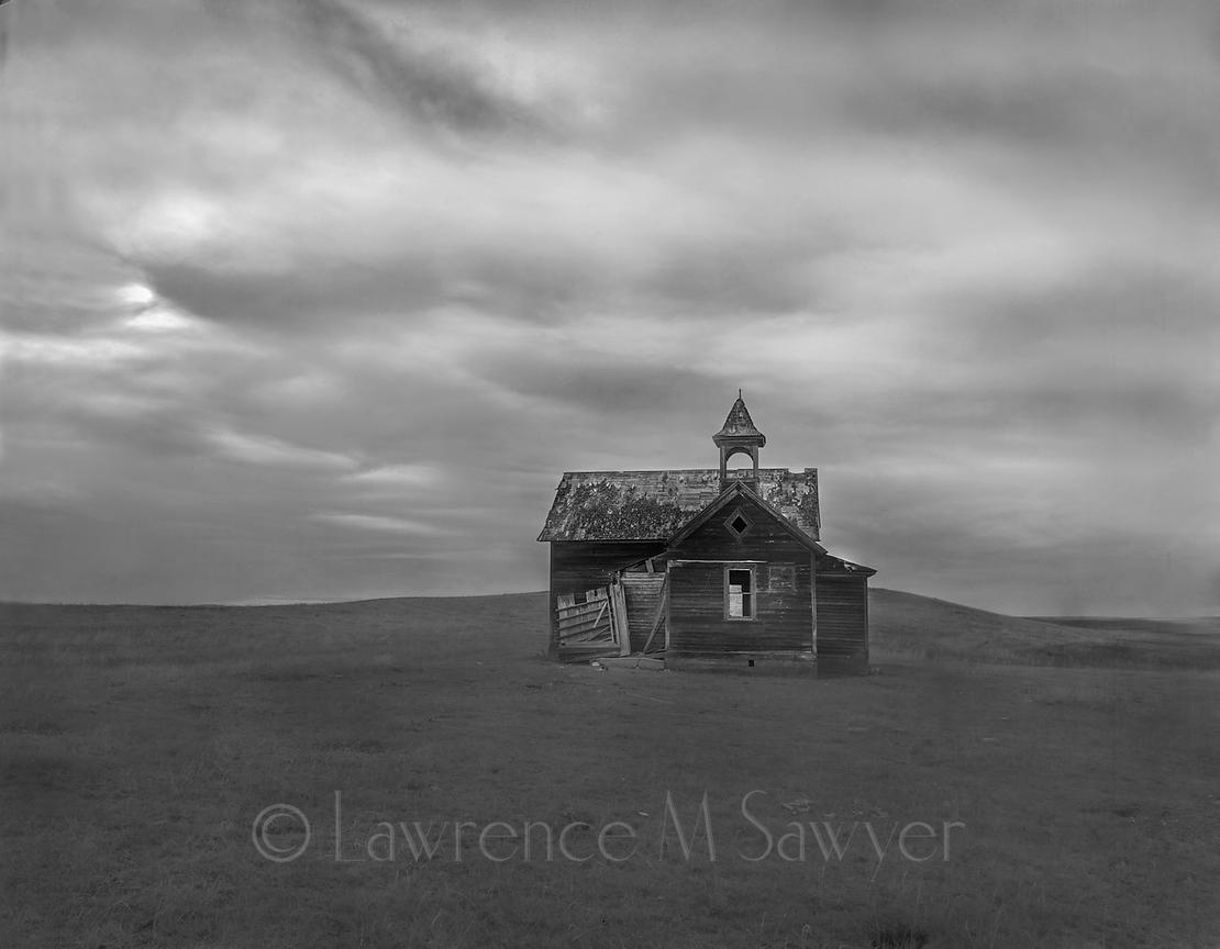 Church, Westby Montana