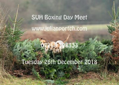2018-12-26 SUH Boxing Day Meet