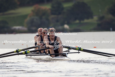 Taken during the World Masters Games - Rowing, Lake Karapiro, Cambridge, New Zealand; Tuesday April 25, 2017:   5859 -- 20170...