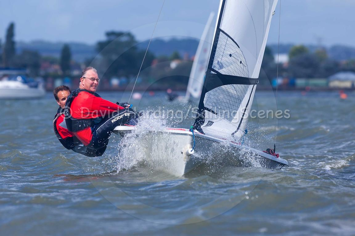 RS400 1357, Zhik Poole Week 2015, 20150826201