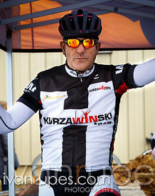 Good Friday Road Race, Road O-Cup #1, Krzysztof Kurzawinski
