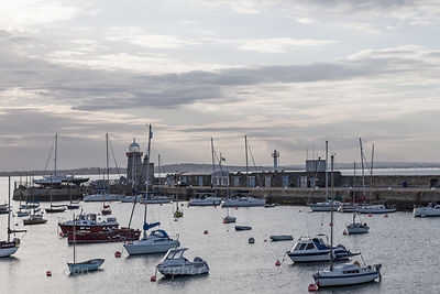 Late evening, Howth, Ireland
