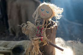 Whittler_straw_man