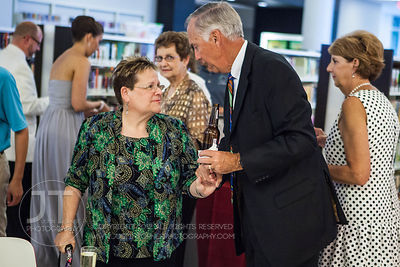 Cedar Rapids Public Library Grand Opening Gala, August 23, 2013