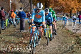 Pan Am U23 Women.  Pan American Cyclocross Championships, November 5, 2018