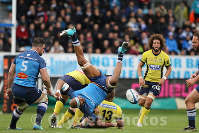 TOP 14 Castres Olympique / ASM Clermont