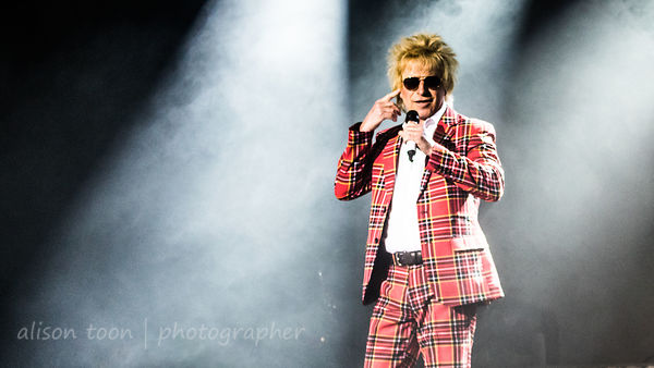 Some Guys Have All The Luck: Rod Stewart Tribute