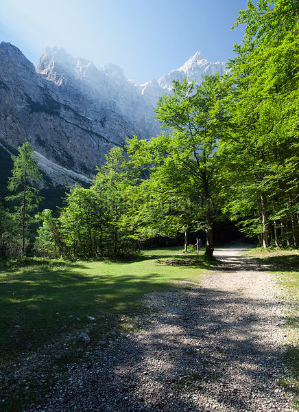 Triglav National Park - Mountain Photography