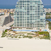 Emerald Condominiums, Cancun
