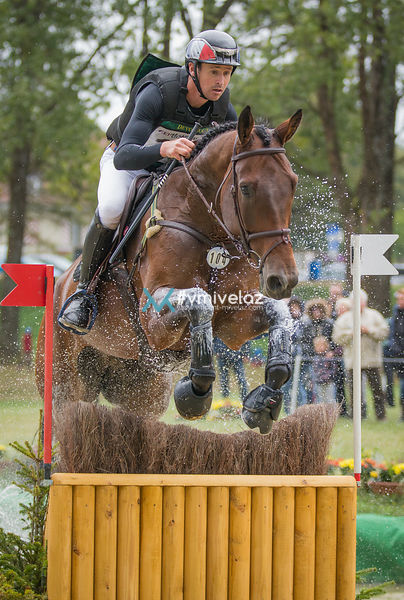 [Equissima] CIC2*: Cross | 01.09.2018