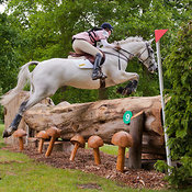 Subaru Houghton International Horse Trials