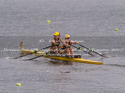 Taken during the NZSSRC - Maadi Cup 2017, Lake Karapiro, Cambridge, New Zealand; ©  Rob Bristow; Frame 681 - Taken on: Friday...