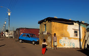 Langa, Cape Flats, Cape Town, South Africa