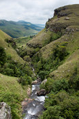 Highmoor nature reserve, uKhahlamba Drakensberg Park, South Africa