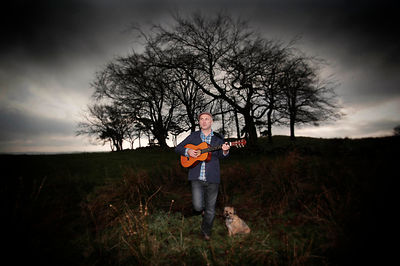 15.11.11.Scott MacDonald pictured near Bonnyton Gold Club, Eaglesham near Glasgow...Picture Copyright:.Iain McLean,.79 Earlsp...
