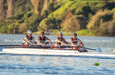 Taken during the World Masters Games - Rowing, Lake Karapiro, Cambridge, New Zealand; ©  Rob Bristow; Frame 4757 - Taken on: Monday - 24/04/2017-  at 17:52.06