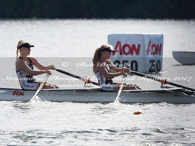 Taken during the NZSSRC - Maadi Cup 2017, Lake Karapiro, Cambridge, New Zealand; ©  Rob Bristow; Frame 2316 - Taken on: Satur...