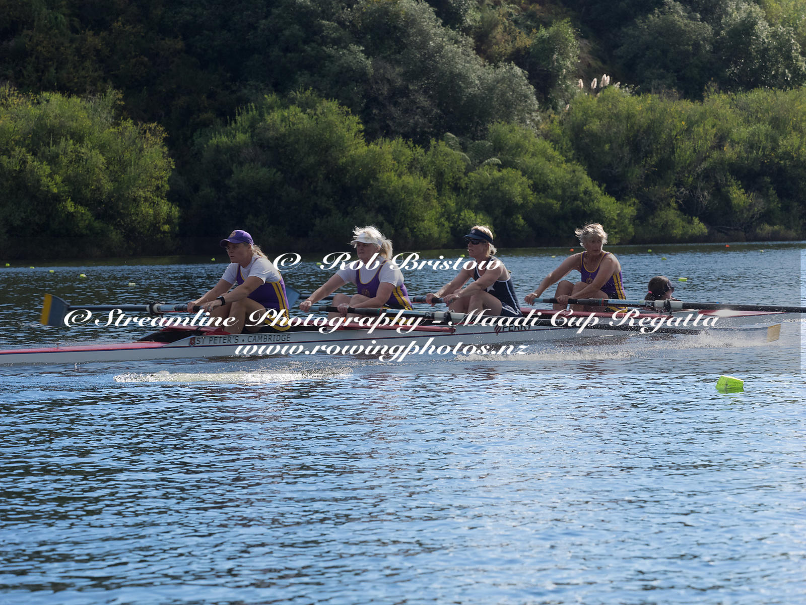 Taken during the World Masters Games - Rowing, Lake Karapiro, Cambridge, New Zealand; ©  Rob Bristow; Frame 451 - Taken on: Tuesday - 25/04/2017-  at 09:04.45
