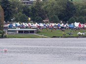 Taken during the NZSSRC - Maadi Cup 2017, Lake Karapiro, Cambridge, New Zealand; ©  Rob Bristow; Frame 590 - Taken on: Friday...