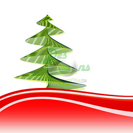 christmas tree design