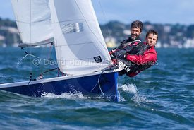 RS200 371, Zhik Poole Week 2015, 20150823437