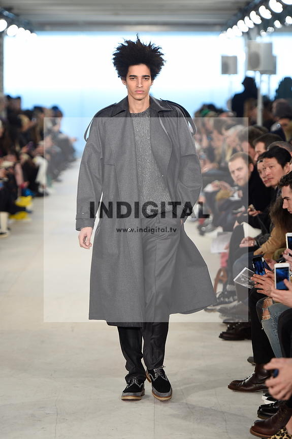 E.Tautz Collection AW16 Mens