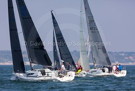 Passion, GBR3762L, Archambault Grand Surprise, Poole Regatta 2018, 20180526445