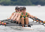 Taken during the NZSSRC - Maadi Cup 2017, Lake Karapiro, Cambridge, New Zealand; ©  Rob Bristow; Frame 1088 - Taken on: Frida...