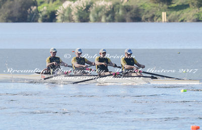 Taken during the World Masters Games - Rowing, Lake Karapiro, Cambridge, New Zealand; ©  Rob Bristow; Frame 540 - Taken on: T...