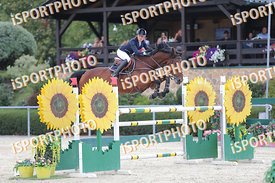 SCHINDELE Marianne (AUT) and MERRYWELL ALFIE DOUGLAS during LAKE ARENA - Equestrian Summer Circuit I, CSI2* - Good bye comp.-...
