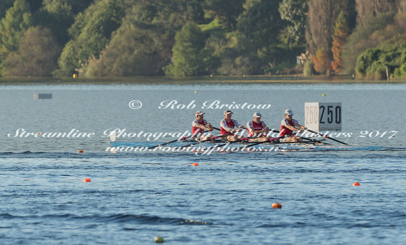 Taken during the World Masters Games - Rowing, Lake Karapiro, Cambridge, New Zealand; Wednesday April 26, 2017:   8207 -- 201...