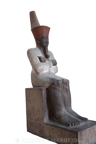 Temple Montouhotep