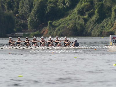 Taken during the NZSSRC - Maadi Cup 2017, Lake Karapiro, Cambridge, New Zealand; ©  Rob Bristow; Frame 2997 - Taken on: Saturday - 01/04/2017-  at 17:10.54