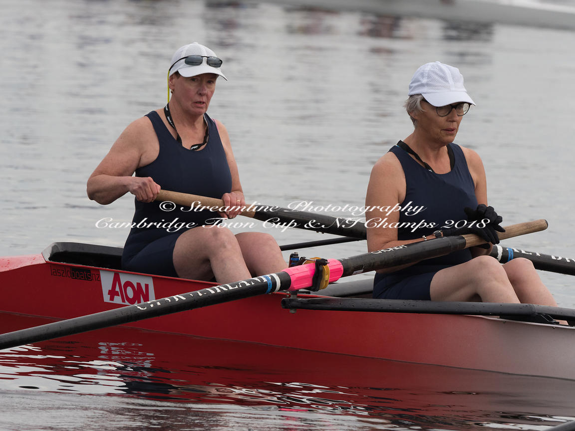 Taken during the World Masters Games - Rowing, Lake Karapiro, Cambridge, New Zealand; ©  Rob Bristow; Frame 3669 - Taken on: ...