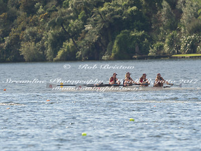 Taken during the NZSSRC - Maadi Cup 2017, Lake Karapiro, Cambridge, New Zealand; ©  Rob Bristow; Frame 2687 - Taken on: Saturday - 01/04/2017-  at 15:30.13