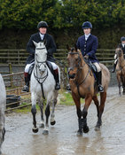 The Cottesmore at Ladywood Lodge 1/3