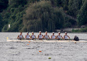 Taken during the NZSSRC - Maadi Cup 2017, Lake Karapiro, Cambridge, New Zealand; ©  Rob Bristow; Frame 3256 - Taken on: Saturday - 01/04/2017-  at 17:49.53