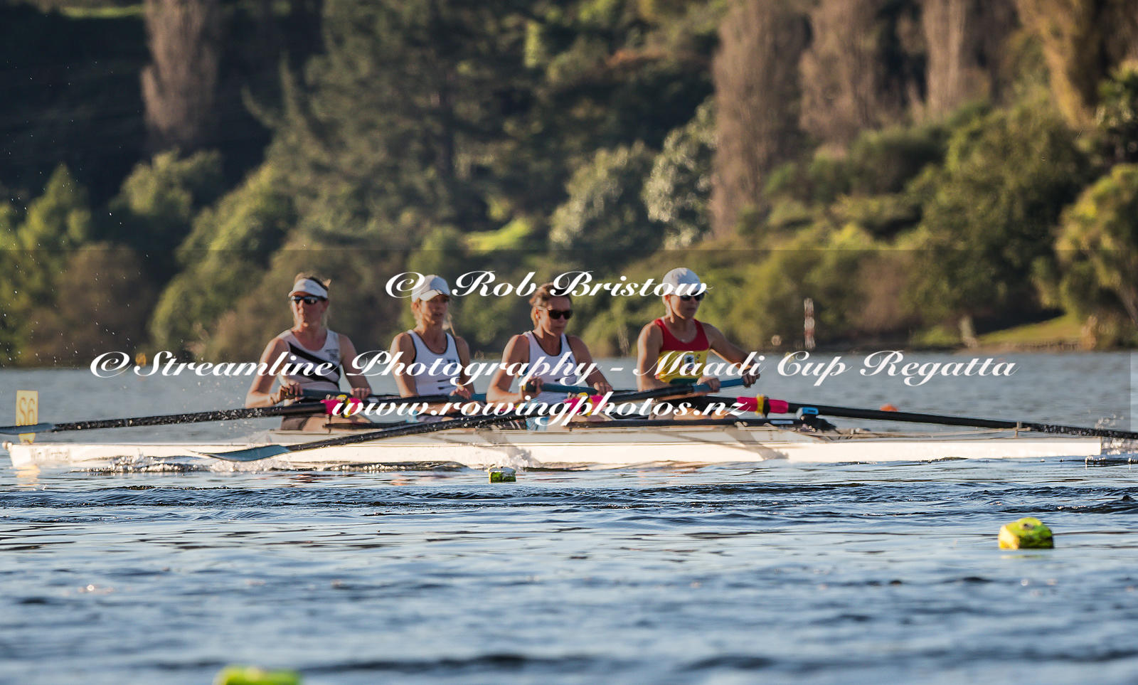 Taken during the World Masters Games - Rowing, Lake Karapiro, Cambridge, New Zealand; Tuesday April 25, 2017:   6342 -- 20170...