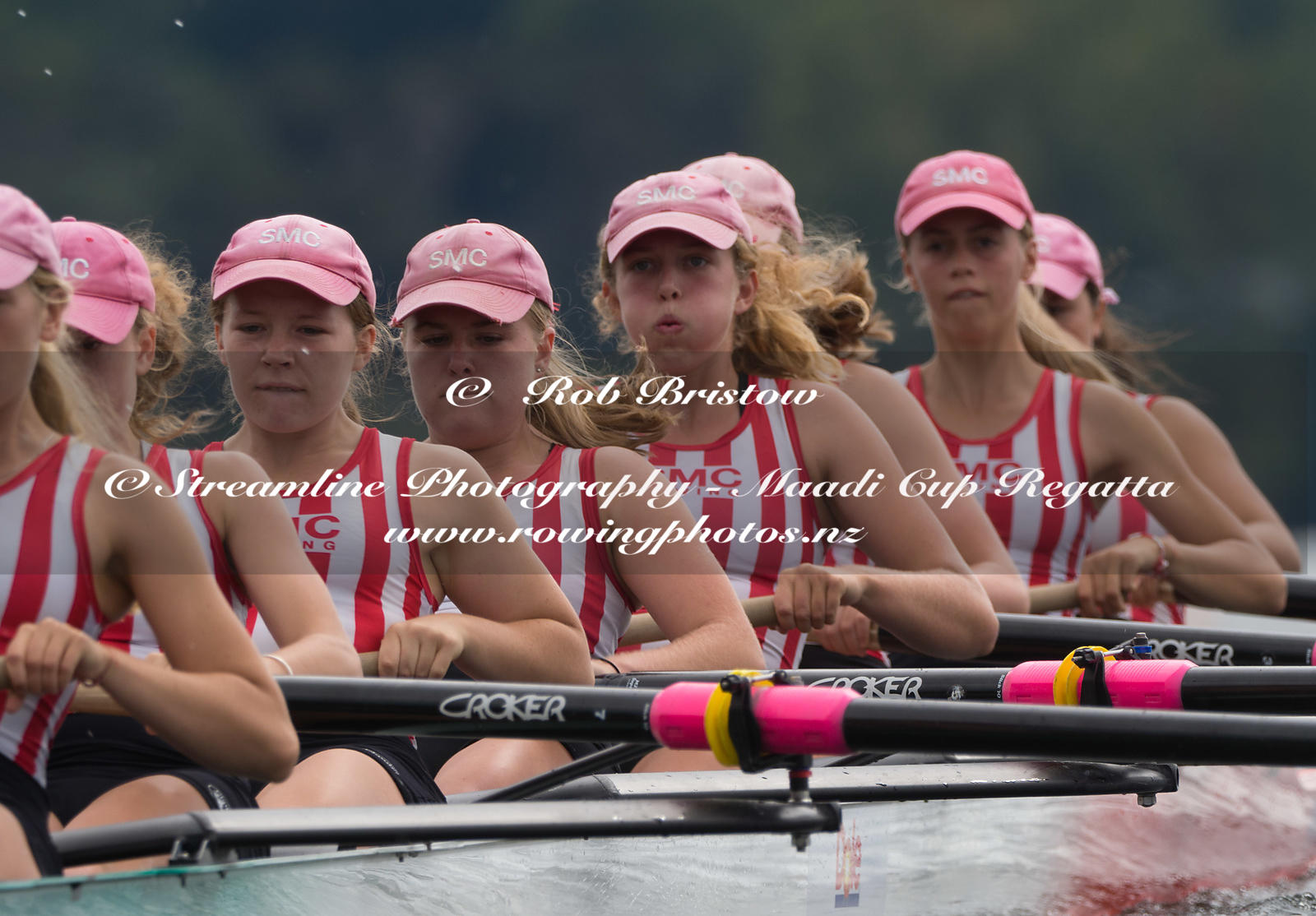 Taken during the NZSSRC - Maadi Cup 2017, Lake Karapiro, Cambridge, New Zealand; ©  Rob Bristow; Frame 1208 - Taken on: Frida...