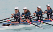 Taken during the Maadi Cup Regatta 2018, Lake Ruataniwha, Twizel, New Zealand; ©  Rob Bristow; Frame 3004 - Taken on: Saturda...