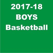 2017-18 Boys Basketball photos