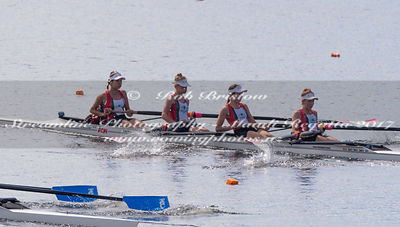 Taken during the NZSSRC - Maadi Cup 2017, Lake Karapiro, Cambridge, New Zealand; ©  Rob Bristow; Frame 1278 - Taken on: Frida...