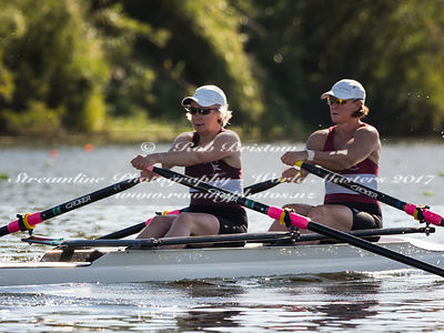 Taken during the World Masters Games - Rowing, Lake Karapiro, Cambridge, New Zealand; Tuesday April 25, 2017:   5224 -- 20170...