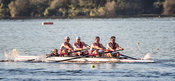 Taken during the World Masters Games - Rowing, Lake Karapiro, Cambridge, New Zealand; Tuesday April 25, 2017:   6374 -- 20170...