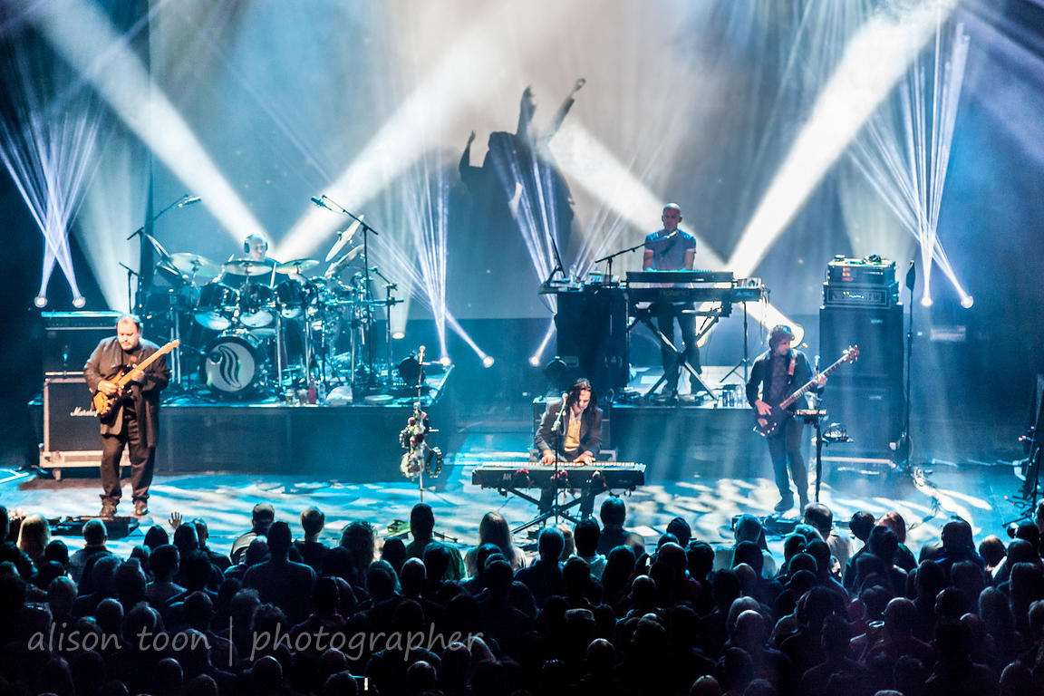 Fantastic Place, Marillion, Montreal, 2015, Saturday