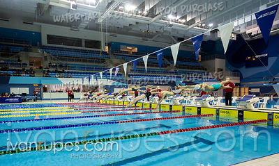 200m Freestyle Men Final B. Ontario Junior International, Day 1, December 14, 2018