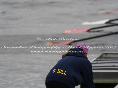 Taken during the NZSSRC - Maadi Cup 2017, Lake Karapiro, Cambridge, New Zealand; ©  Rob Bristow; Frame 617 - Taken on: Friday...