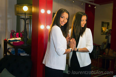 Charriol Ephemeral Boutique Opening Hosted By Nathalie - Paris